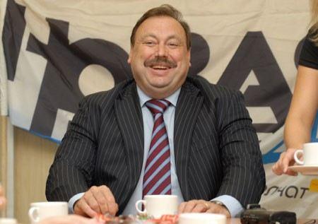 Руководитель Следственного комитета поставил под сомнение то, что против депутата Гудкова будет возбуждено уголовное дело.