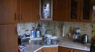 Постоялец может воспользоваться кухней