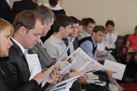 Молодые бизнесмены Нижневартовска поборются за гранд