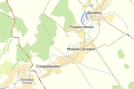 В Белгородской области 14 неизвестных напали на двоих пограничников и отобрали у них оружие