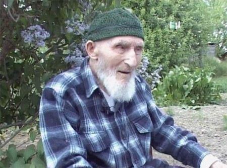 В России умер самый старый житель. Магомед Лабазанов из Дагестана скончался в собственном доме в возрасте 123 лет.