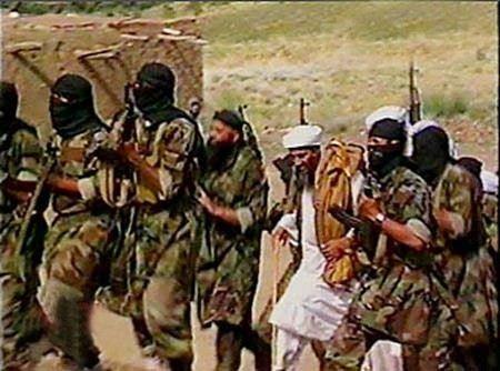 «Аль-Каида» предложила заключить перемирие со странами Запада, в том числе США.