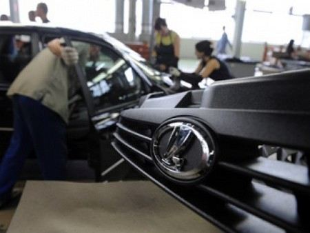 Ижевский автозавод прекратит выпуск классических моделей Жигулей через неделю, 17 сентября