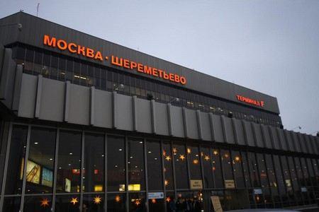 В аэропорту Шереметьево могут быть задержаны рейса из-за сбоя в регистрации пассажиров.