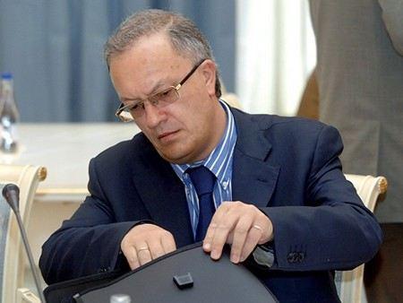 Сергей Павленко покинул пост руководителя Росфиннадзора, собирает чемоданы и отправляется на новую работу