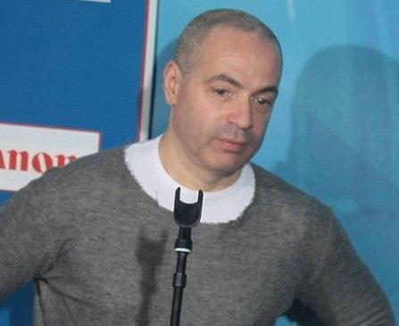 Михаил Грушевский оказался подлецом