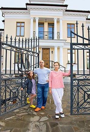 Когда-то супруги Михаил Грушевский и Ирина Миронова были счастливы