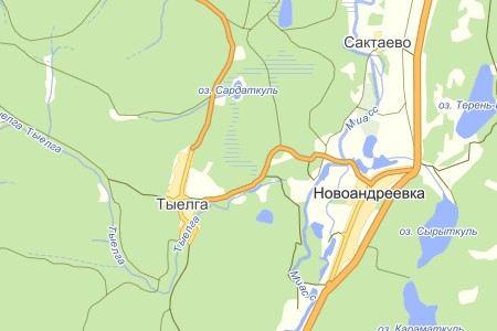 В Челябинской области родственники нашли 82-летнюю женщину, которая пропала 8 дней назад.
