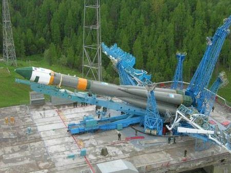 В среду, 12 сентября эксперты в ЦСКБ-Прогресс заявили о том, что пуск новой ракеты с космодрома Плесецк может быть отложена.