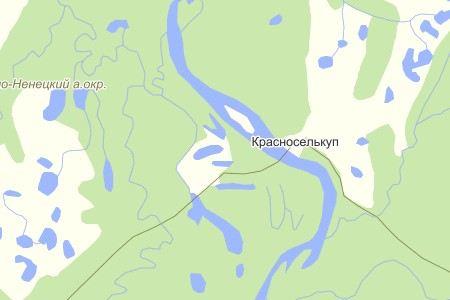 На Ямале в реке Таз затонула баржа, перевозящая дорогостоящие автомобили. Ущерб оценили в 10 млн рублей