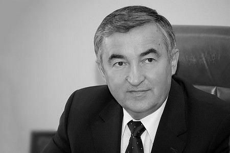 Мэр Новгорода Юрий Бобрышев призвал активно бороться с вандалами