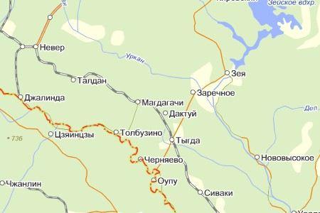 В Амурской области две девочки сбежали из приюта.