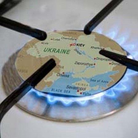 Украина закупит у России 24,5 млрд м3 газа в 2013 году. Это на 10% меньше, чем в 2012