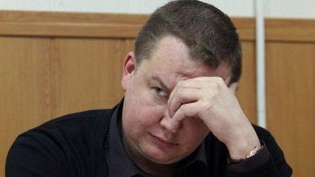 К штрафу в 300 млн, который будут вычитать из тюремной зарплаты Сергея Виролайнена добавят еще и сбор.