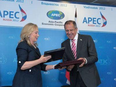 Россия и США взаимно упростили визовый режим