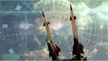 В Турции военные разработали и испытали баллистическую ракету SOM. Дальностью 300 км