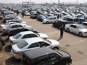 Желающие купить автомобиль будут всегда