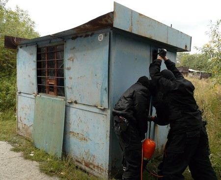 On Friday, September 14, the Ural drug police seized 30 kg of poppy