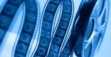 Первые цветные кинопленки появились в 1899 году в Великобритании