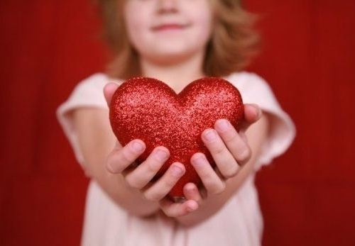 А вы знаете, где находится ваше сердце?