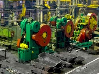 Оборудование нового поколения придет на заводы уже в этом году