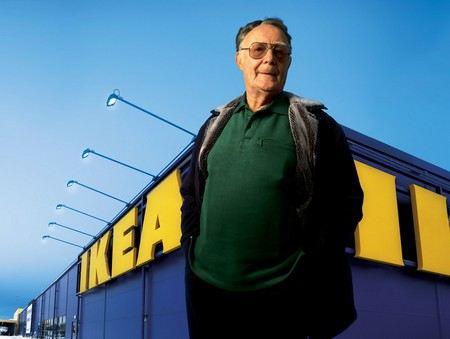 Ингвар Кампрад остается в Ikea.