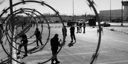 За любую информацию о сбежавших их мексиканской тюрьмы заключенных власти штата Коауила обещали заплатить 200 тыс песо