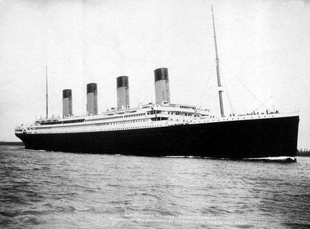 Капитан «Титаника» Эдвард Джон Смит пересдавал экзамены по мореплаванию