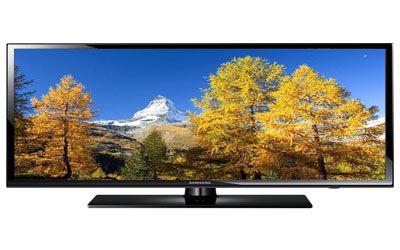 В России начали продавать самый большой телевизор Samsung