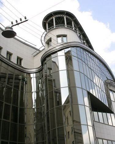 Административные здания Москвы будут строиться по новым стандартам