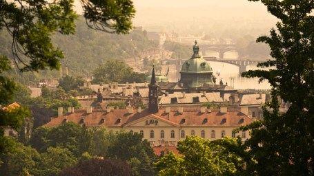 Чехия - сказочная страна