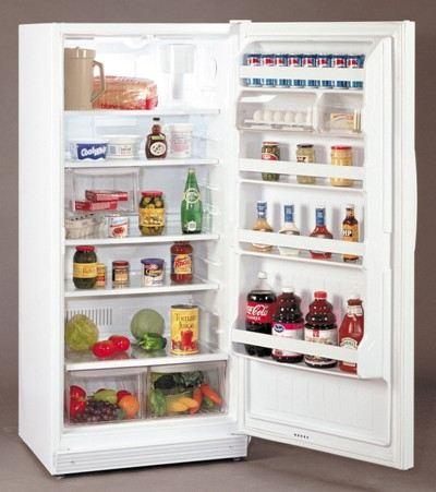 Холодильник - 1 место