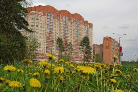 Объемы жилищного строительства в 2012 году выросли почти на 5%