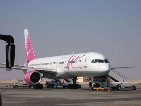 В аэропорту «Кольцово» в Екатеринбурге экстренно сел Boeing-757, принадлежащий компании «ВИМ-Авиа» и следующий по маршруту Новосибирск-Москва. У одного из пассажиров начался сердечный приступ.