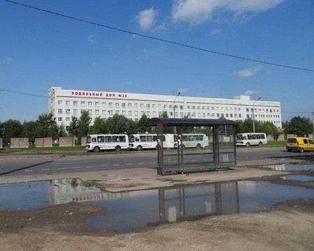 Пятимиллионный житель Санкт-Петербурга появился на свет в роддоме №18 Красносельского района