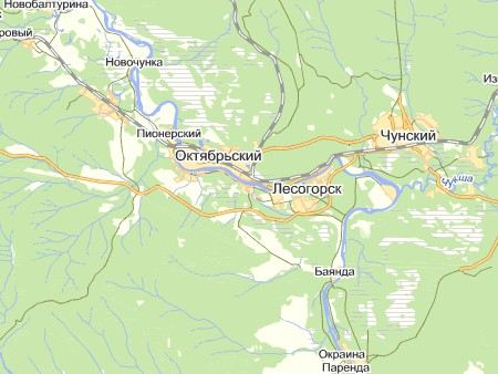 В понедельник, 24 сентября, стало известно о том, что в городе Лесогорск Иркутской области отравились более 20 детей, 6 из них попали в больницу.