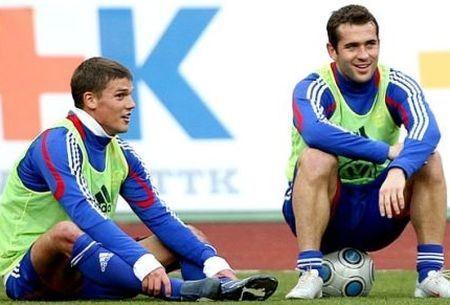 Фабио Капелло готов вызвать Денисова и Кержакова в национальную сборную.