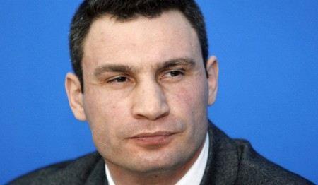 Виталий Кличко заявил о завершении спортивной карьеры.