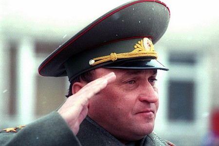 Министерство обороны опубликовало данные о смерти бывшего министра Павла Грачева. Причина смерти - острый менингоэнцефалит