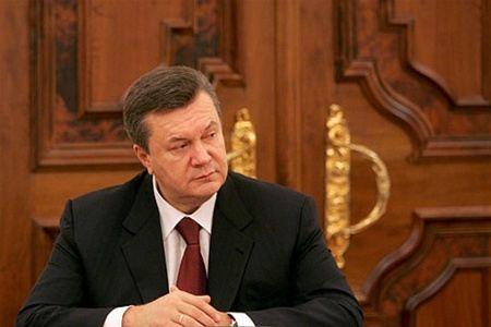 Часы Януковича оказались в 130 раз дороже