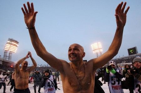 Luciano Spalletti can become the head coach of the Italian club Milan.