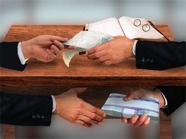 Антикоррупционное бюро будет следить за чиновниками