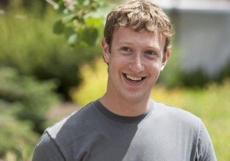 Марк Цукерберг намерен посетить столицу России в начале октября. С ним планируют встретиться Медведев, Сурков и Дворкович
