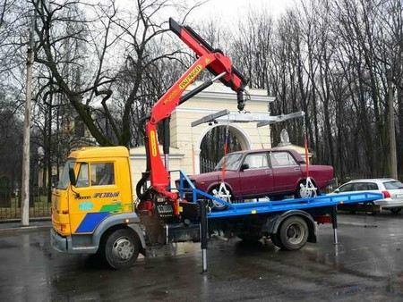 Руководство ГИБДД заявило, что за повторную езду в пьяном виде нужно отнимать у водителей автомобили.
