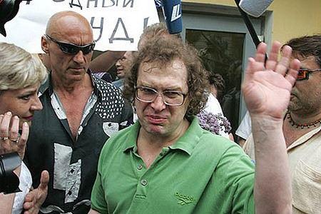 Сергей Мавроди заявил о том, что хочет создать партию МММ во всем мире.
