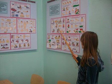 В Иркутской области учитель ОБЖ избил четверых детей.
