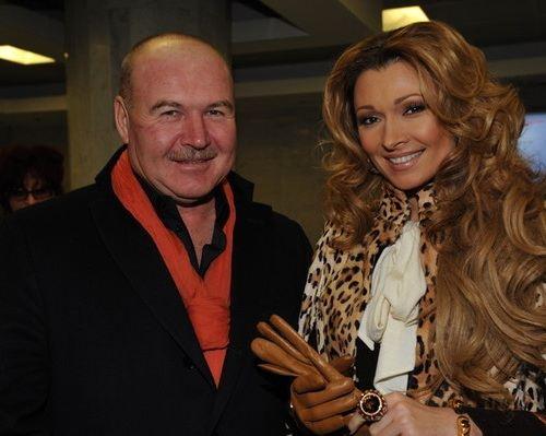 Что будет с карьерой Анжелики Агурбаш после развода с мужем?