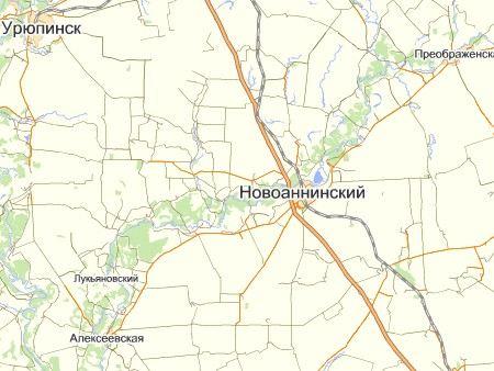 В Новоаннинском районе Волгоградской области на большой скорости легковушка влетела в прицеп КамАЗа. Погибли 4 человека