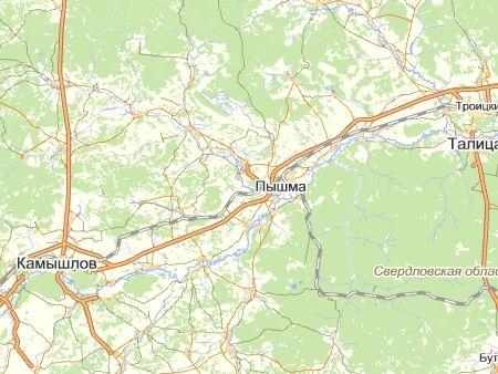 В поселке Пышма Свердловской области повесилась 15-летняя школьница.