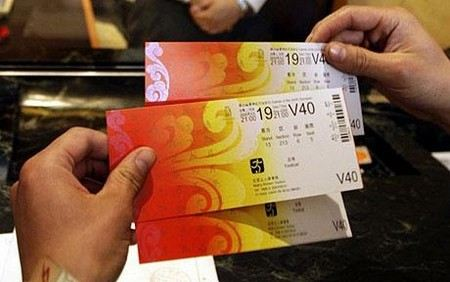 Билеты на Олимпиаду в Сочи начнут продавать уже в феврале 2013 года.Билеты на Олимпиаду в Сочи начнут продавать уже в феврале 2013 года.